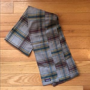 Patagonia Fjord Flannel Scarf